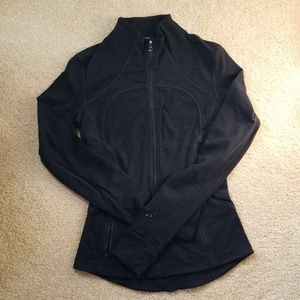 COPY - Lululemon jacket